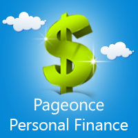 Pageonce Personal Finance