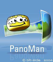 PanoMan (Nokia 6600, 6630, 7610)
