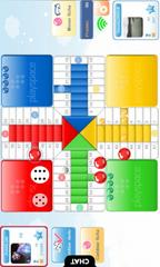 Parcheesi PlaySpace