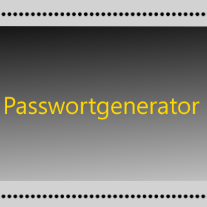 Passwortgenerator