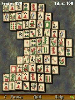 PilesOTiles Mahjong