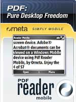 Pdf Reader Mobile Smartphone