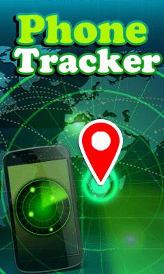 Phone Tracker by Red Dot Apps