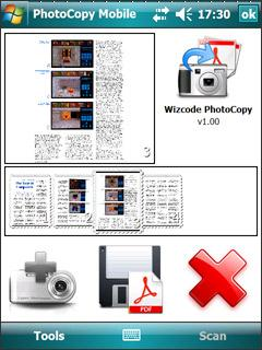 Wizcode Photocopy Mobile