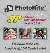 PhotoRite SP v5.2.2 for Symbian Series 60