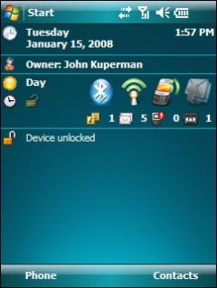 SBSH PhoneWeaver