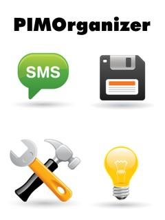 PIM Organize