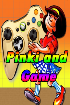 Pinki and Game