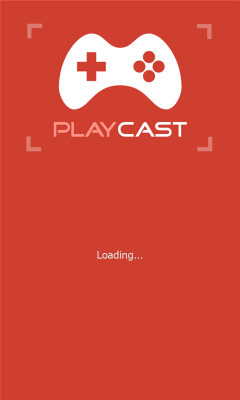 PlayCast Game Screen Recorder