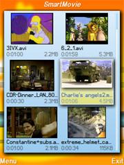 SmartMovie (Symbian)