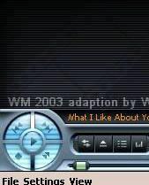 Pocket MVP Windows Mobile 2003