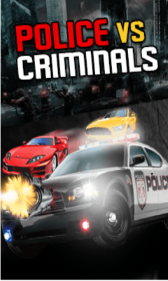 Police Vs Criminals-free