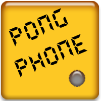 PongPhone