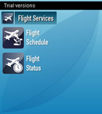 Flight Services - Delays and Schedules