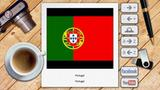 Portuguese Picture Dictionary