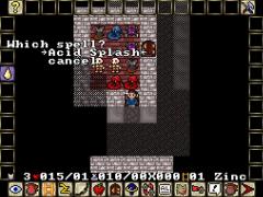 Powder release 113 (PSP)