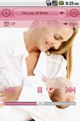 Prenatal Lullabies Lite