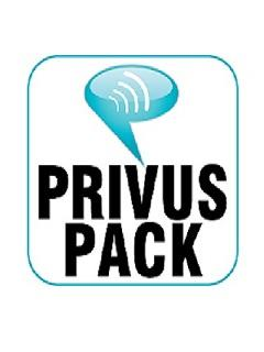 Privus Pack for Windows 6 Standard - 12 mo subscription