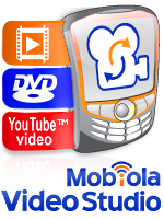 PRO Upgrade license for Mobiola Video Studio