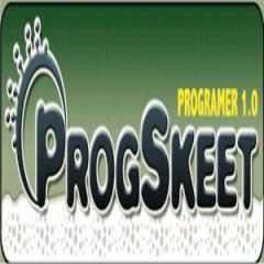 ProgSKEET Programmer Utility