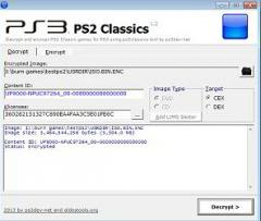 PS2 Classics GUI version 1.4