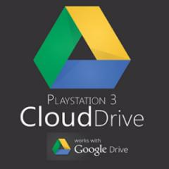 PlayStation 3 Cloud Drive Syncs Your Saves With Google Drive