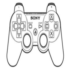 PS3 Gamepad Test: Make Sure Your Controllers Work On CFW