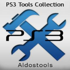 PS3ISO Tool GUI