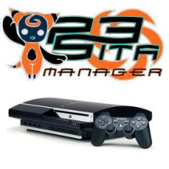 PS3ITA Manager