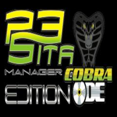 PS3ITA Manager ODE Edition