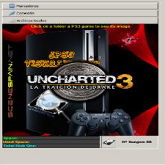 JPS3 Visualizer Easily Displays Games on Your PS3 Hard Drive