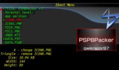 PSPBPacker 3.0