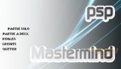 pspMastermind