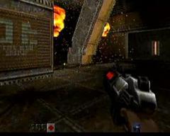 Quake Rev PAK release 4