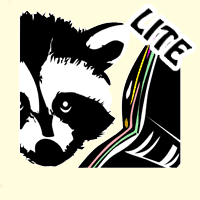 Raccoon Reader Lite