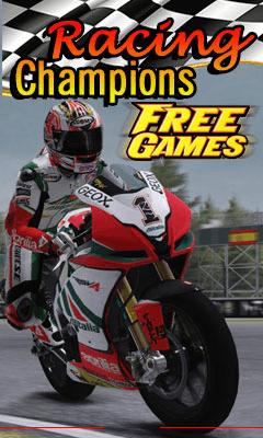 Racing Champions FREE