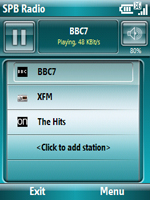 SPB Radio SP