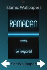 Ramadan 2014 Calendar