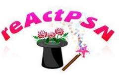 ReActPSN