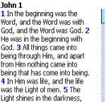 coBIBLE KJV