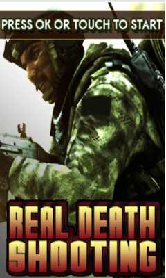 Real Death Shooting -free