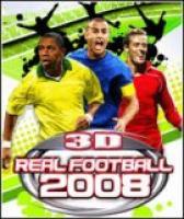 Real Football 2008 3d
