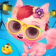 My Kitty Salon And Dressup