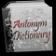 Antonym Dictionary