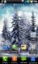 Frozen Window live wallpaper – зима в твоем телефоне