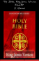 Holy Bible, King James Version, Book 10 2 Samuel