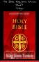 Holy Bible, King James Version, Book 11 1 Kings