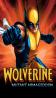 240x400 Wolverine Mutant Armageddon