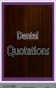 Dental-quotes