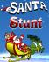 Santa Stunt 240x400